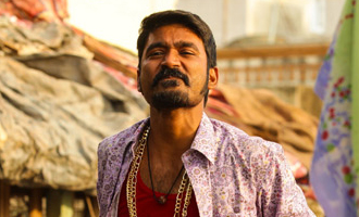 Is Dhanush planning his Second Sequel?