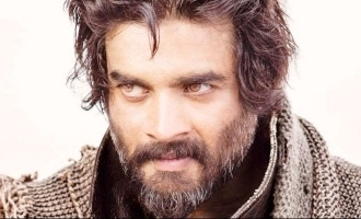 A hot update from Madhavan