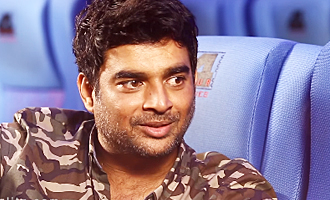 Vijay Sethupathi is next only to Kamal Haasan : Madhavan Interview