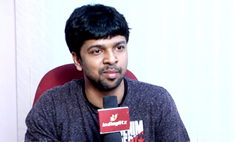 Madhan Karky reveals how Mona Gasolina was born
