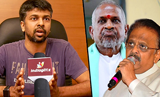 Madhan Karky's Interview on Ilayaraja's legal notice to SPB