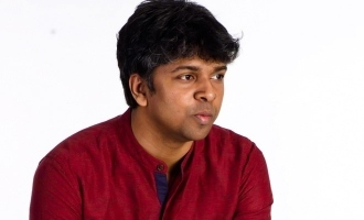 Madan Karky joins Disney's Lion King!