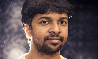 Madhan Karky reveals how he created the new language in 'Baahubali'