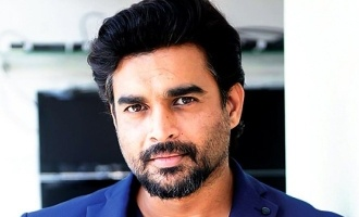 Madhavan to do it alone!