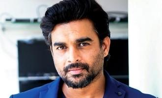 Sensational standup comedian joins Madhavan?