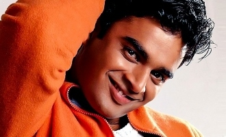 Madhavan's next movie announced!