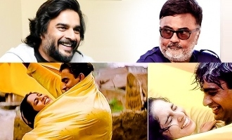 Madhavan and PC Sreeram get nostalgic about Alaipayuthey!