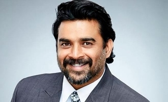 Madhavan's next movie to release on this date!