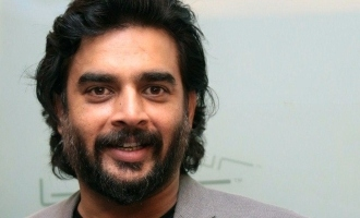 Actor Madhavan family five members tested corona positive