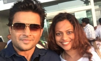 Married 20 Years and Counting: Maddy's Sweet Message to Wife