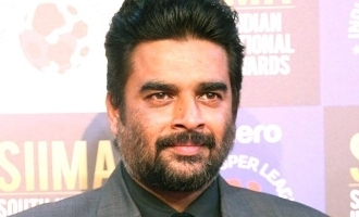 Madhavan's fun reply to fan who praised his looks!