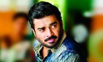 Madhavan's message for the nation!