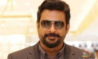 Official status update on Madhavan's new Tamil movie is here