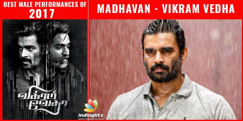 Madhavan - Vikram Vedha