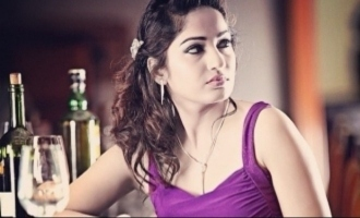 Film parties dont happen without drugs - 'Aambala' actress's shocking revelation