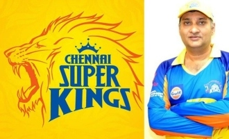 CSK suspends team doctor for distasteful post towards martyred Indian soldiers