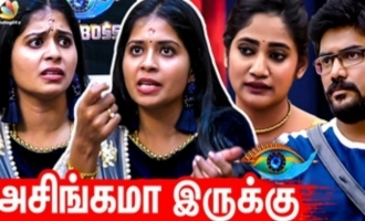 They are disgrace to their families - Madhumitha interview