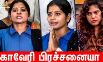 Save humanity by showing compassion - Madhumitha interview