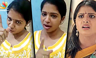 Why I had to BITE my neighbour : Jangiri Madhumitha explains Controversy