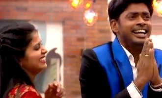 What Sandy did to Madhumitha in 'Bigg Boss 3' is unbelievable