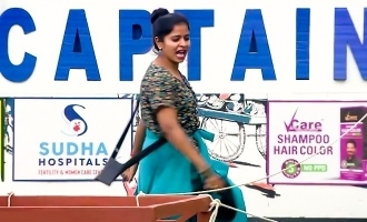 Biggboss Tamil season 3 Madhumitha cheated in Capitancy task