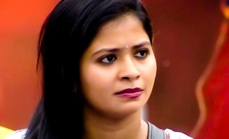 Video from Bigg Boss 3 Madhumitha shows how housemates targeted her
