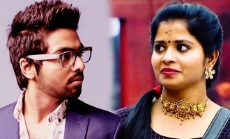 Will G.V. Prakash accept 'Bigg Boss 3' Madhumitha's request?