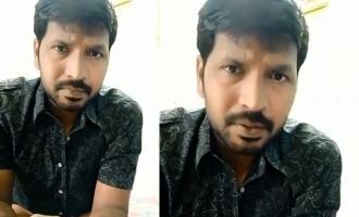 Bigg Boss 3 Madhumitha's husband questions Vijay TV!
