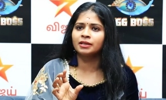 Madhumitha makes shocking harassment charges against 'Bigg Boss 3' contestants