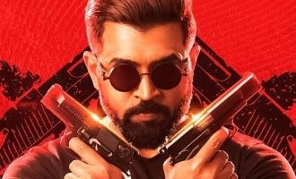 Arun Vijay's Mafia release plan revealed?