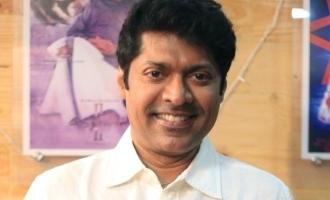 Magizh Thirumeni's next movie gets an interesting team!