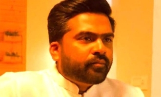 Simbu's new pics and videos rock the internet