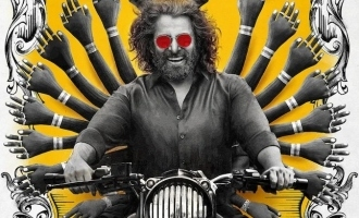First authentic review of Chiyaan Vikram's 'Mahaan' out