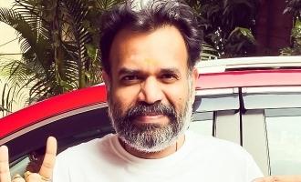 சிம்பு பட்டத்தை பிரேம்ஜிக்கு கொடுத்த பிக்பாஸ் நடிகர்!