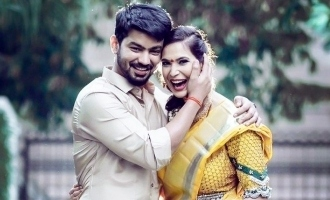 Official: Bigg Boss Tamil contestant Mahat to get married tomorrow