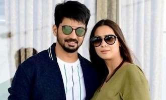 """""""I have been taking parental lessons""""- Mahat opens up on wife's childbirth"""