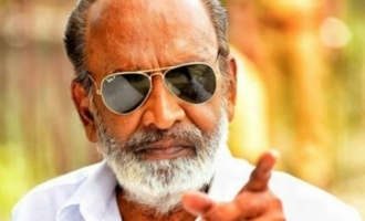 Condolence Meeting of the Legendary Director Mahendran