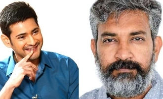 Mahesh Babu and SS Rajamouli Project is an action adventure