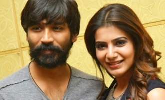 Dhanush to remake Samantha's movie?