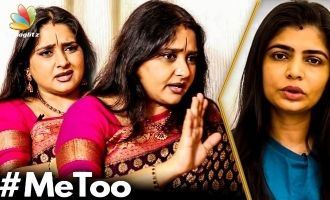 We failed as a Society : Jay Jay fame Malavika Avinash Interview about MeToo