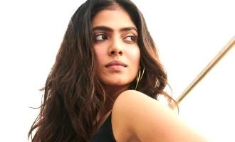 தனுஷை அடுத்து பாலிவுட் நடிகருக்கு ஜோடியான 'மாஸ்டர்' மாளவிகா!