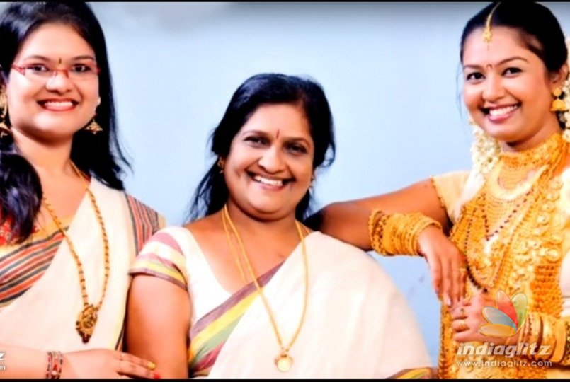 omg actress mother and sister arrested for printing fake currency