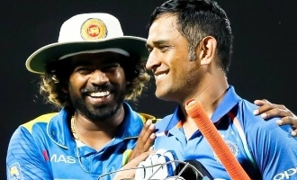 Lasith Malinga All Praise for MS Dhoni