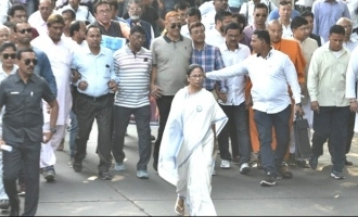 We will never allow NRC and CAB in Bengal says Mamata Banerjee on mega rally