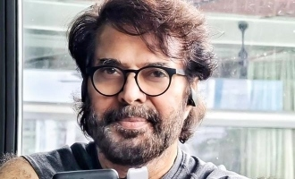 Mammootty's stunning fit looks at 69 years rocks internet!