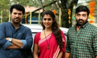 Vijay Sethupathi to team with Mammootty and Nayanthara?