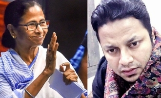 BJP leader wanted to give Mamata Banerjee Covid hug tests positive for virus