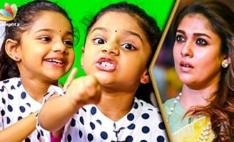 Little Lady Superstar : Manasvi Interview