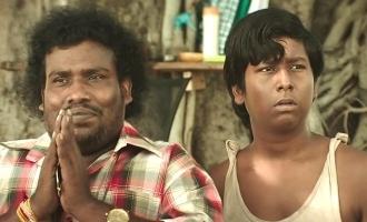 2 நாட்களுக்கு முன் ரிலீஸான தமிழ் படத்தின் தயாரிப்பாளருக்கு கொரோனா!
