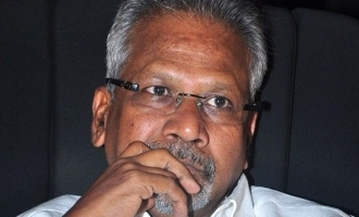 Maniratnam's Ponniyin Selvan heroine tests positive for Coronavirus!